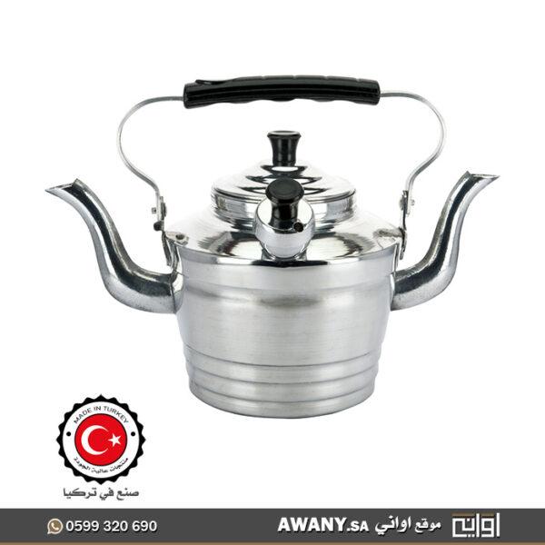 ابريق شاي ابو راسين تركي