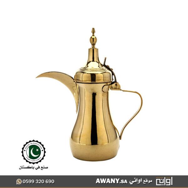 دله قهوة عربية