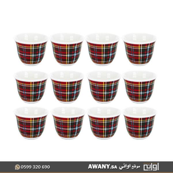 فناجيل قهوة عربية