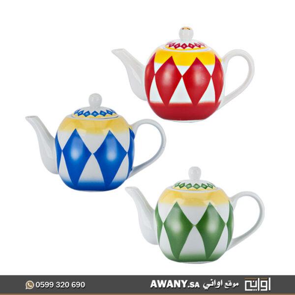 براد شاي تراثي (غواري صين)
