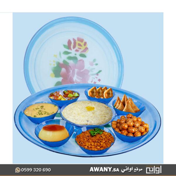 طقم فطور رمضاني