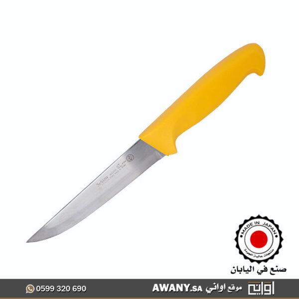 سكاكين حادة يابانيه
