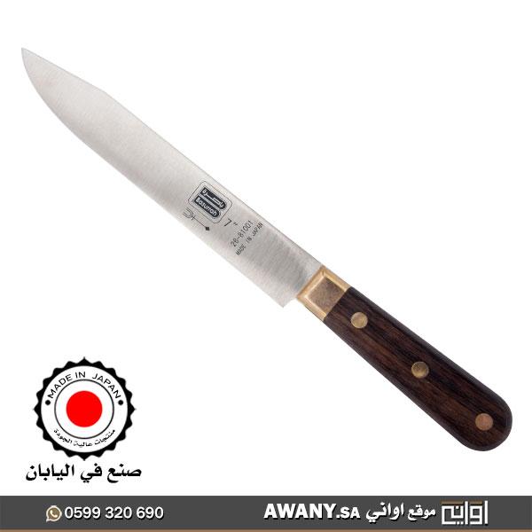 سكين ام شوكة اليابانية