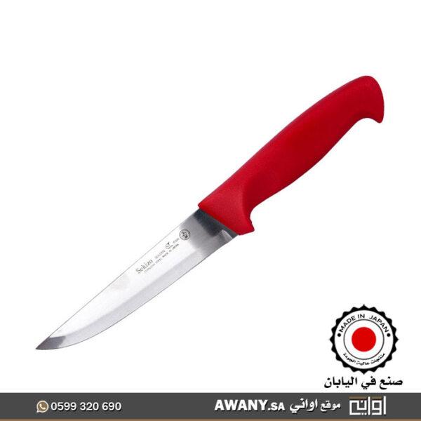 سكين مطبخي لتقطيع اللحم والخضار