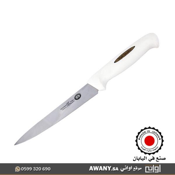 سكين ابيض ياباني