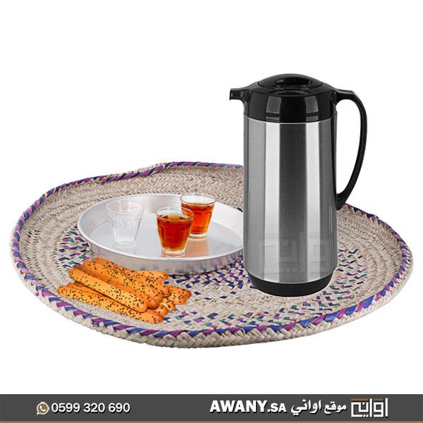 ثلاجات شاي شعبية