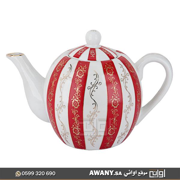 براد شاي تراثي مذهب