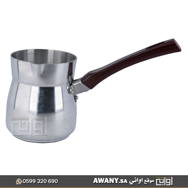 كنكة قهوة سورية معدن