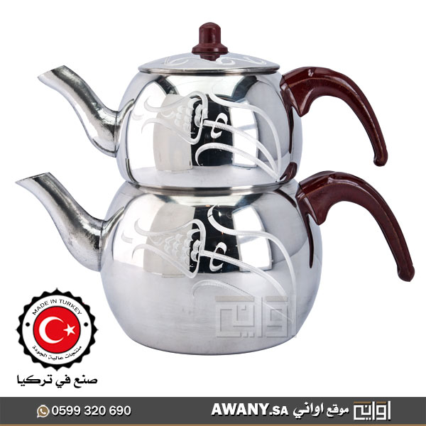 سماور-شاي-عراقي